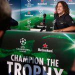 Eventos BTL Heineken Trophy Tour Bogota Mexico 04