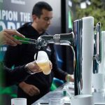 Eventos BTL Heineken Trophy Tour Bogota Mexico 08