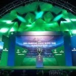 Eventos BTL Heineken Trophy Tour Bogota Mexico 16