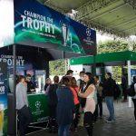 Eventos BTL Heineken Trophy Tour Bogota Mexico 18